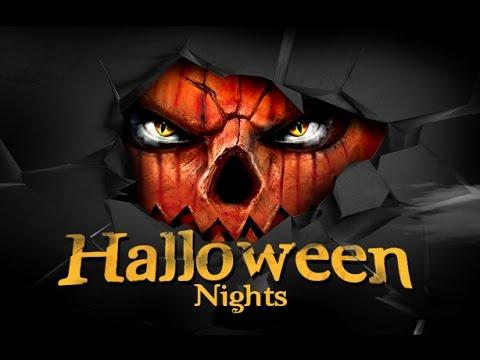 Halloween Toverland 2019.Halloween 2016 Teaser Attractiepark Toverland