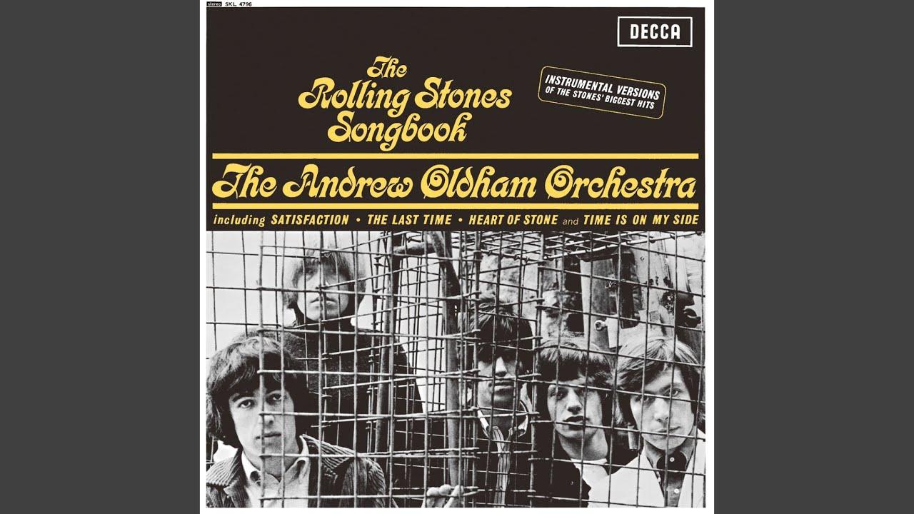 Mick Jagger & Keith Richards make 'magnanimous gesture
