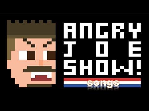 AngryJoeShow songs