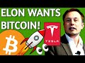 Elon Musk Wants To Be Paid in BITCOIN - BTC $65K Soon & HSBC Anti Crypto