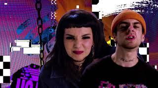Steve Aoki - Halfway Dead feat. Global Dan & Travis Barker (Official Video) [Ultra Music]