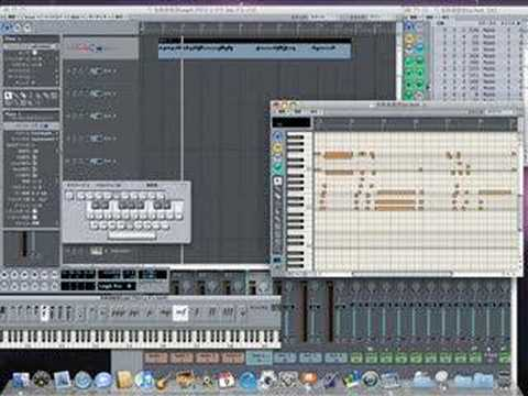 logic pro 9 para windows 7