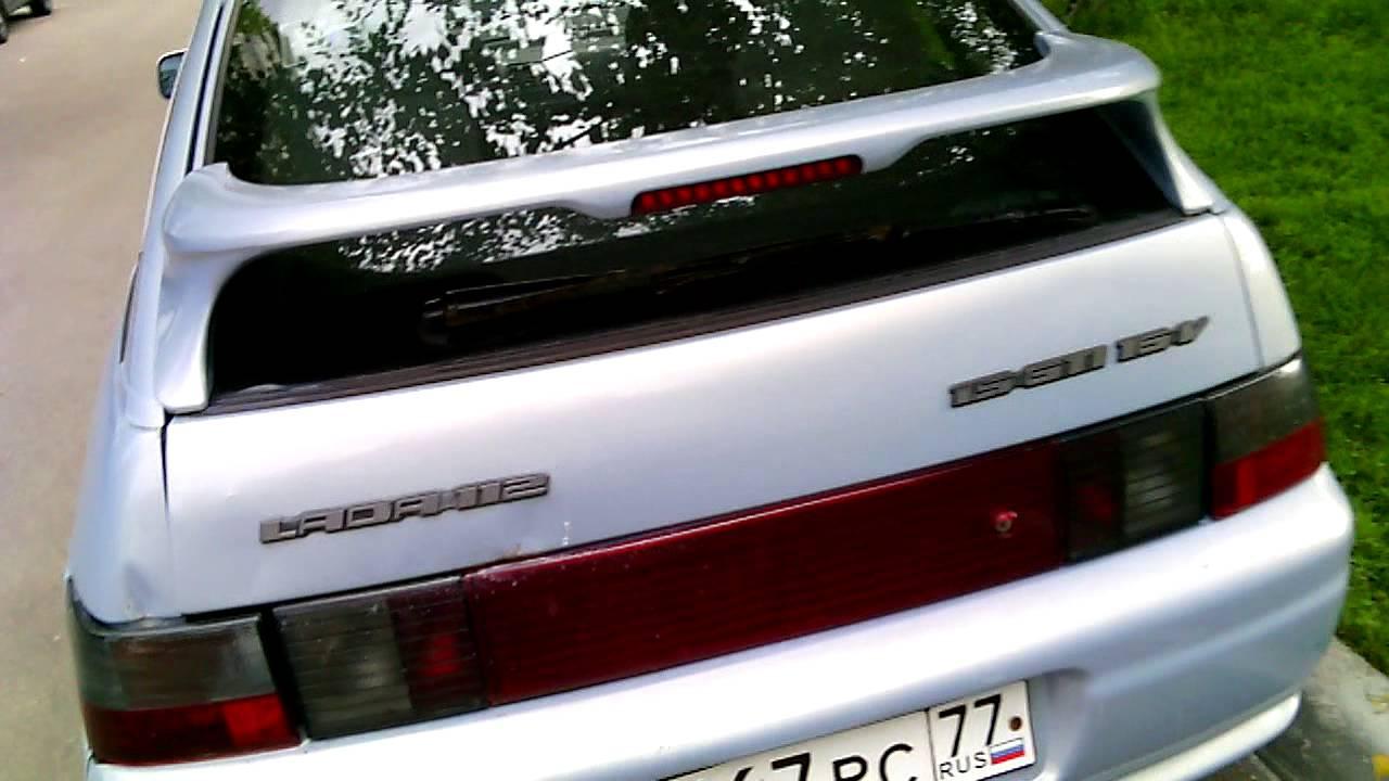 Машина БЕЗ ПРОБЕГА (126км) ВАЗ 2109, 1989 Настоящая