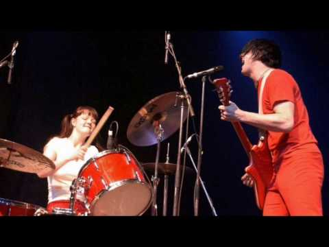 Party Of Special Things To Do - The White Stripes (lyrics)