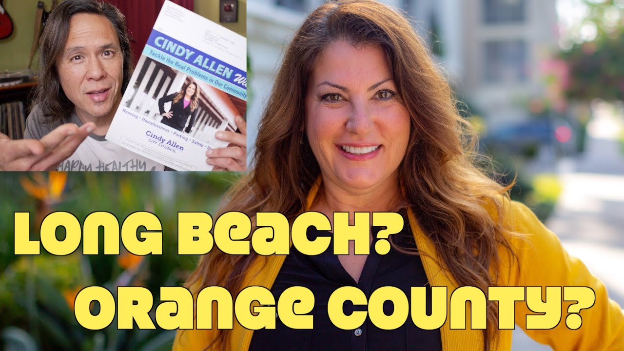 Long Beach Politics Scandal: Where Does Cindy Allen Really Live?