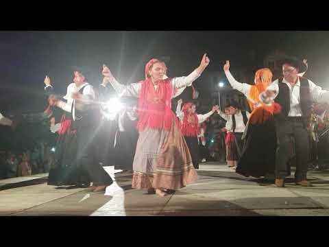 Grupo - Folclórico de Santo Torcato