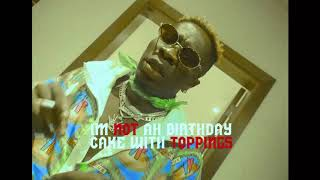 SHATTA WALE - CHOPPINGS (VIRAL)