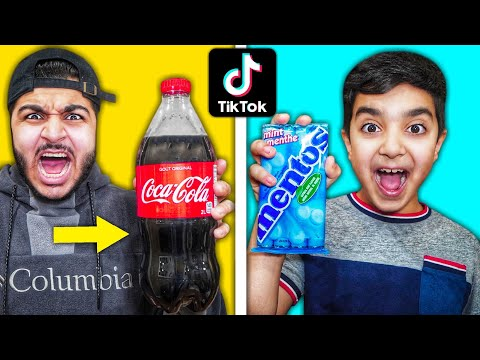 we-tested-viral-tiktok-science-experiments!-(you-won't-believe-what-happened!)