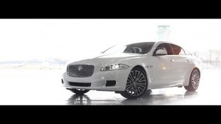 Jaguar XJ Ultimate 2013 Videos