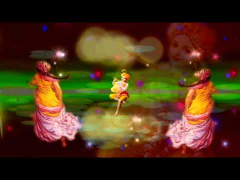 Adharam Madhuram   Krishna Bhagwan ke Bhajan   Hindi Devotional Songs
