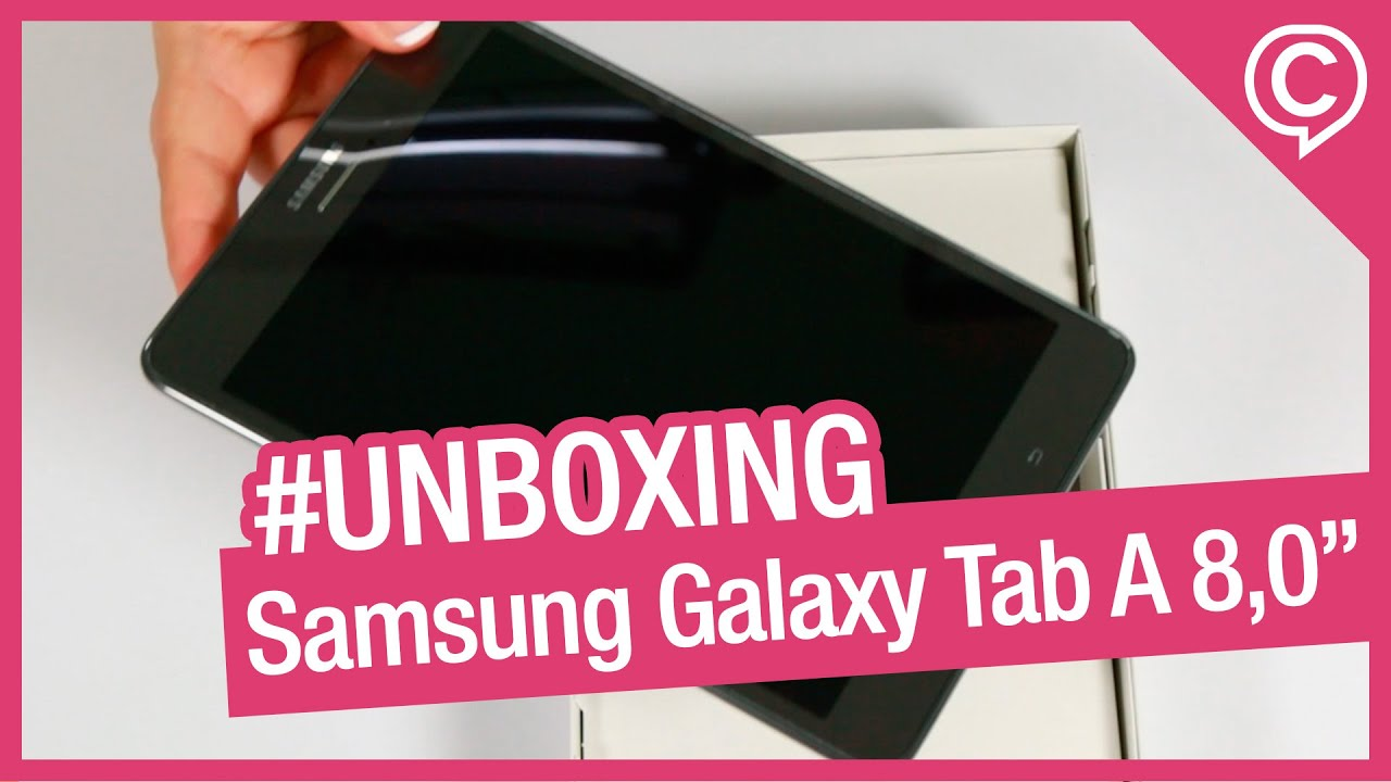 Tablet Samsung Galaxy Tab A Note 4G 8 0