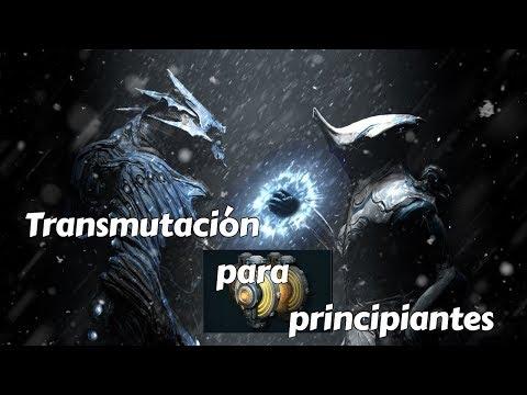 Transmutación para principiantes Warframe Tanchan thumbnail