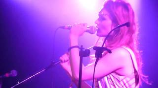 The Dø - Smash Them All (Night Visitor) (03/13) - live@festival Chorus, 14 Mars 2011