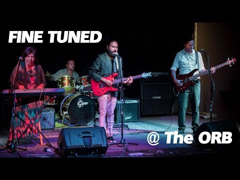 Fine Tuned @ The ORB