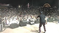 Juvenile - Back That Azz Up (Live @ Tuba City Amphitheater) Stage View