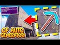 NEW OP MINECRAFT AUTO COBBLESTONE GENERATOR! (FAST MONEY) | Minecraft Skyblock | Hogwarts | [1]