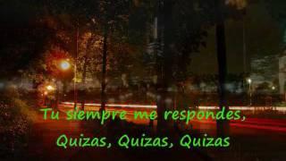 トリオ・ロス・パンチョス(メキシコ)の世界的なヒット曲です。 キサス...