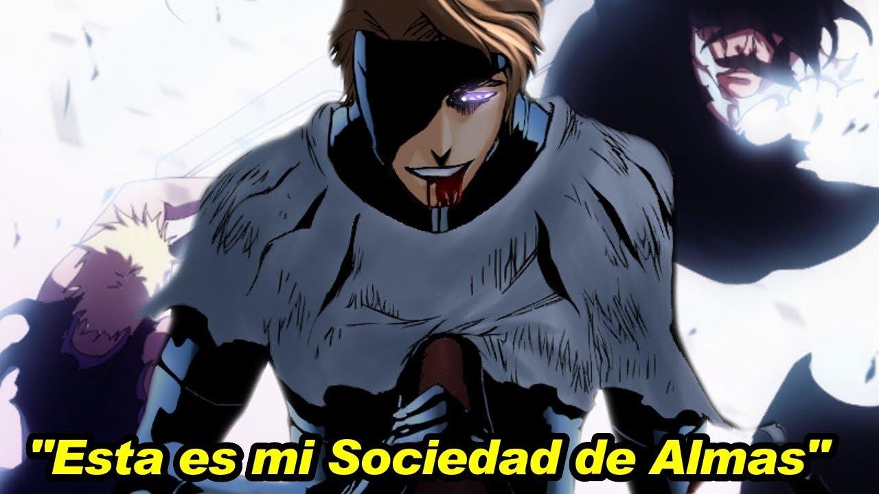 """Download La RAZON Por la Cual AIZEN se volvió """"BUENO""""   ¿Quién Mat0 a TOKINADA? - BLEACH PyR #29"""