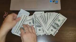 Как заработать 15 547 долларов или 1 000 000 рублей используя маркетинг Редекс