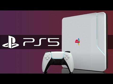 PlayStation 5 - ОФИЦИАЛЬНЫЕ подробности о консоли Sony