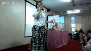Ciclo de Diálogos - Travestilidade & Transexualidade