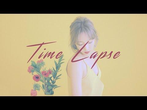 Time Lapse - Taeyeon (태연) [HAN/ROM/ENG LYRICS]