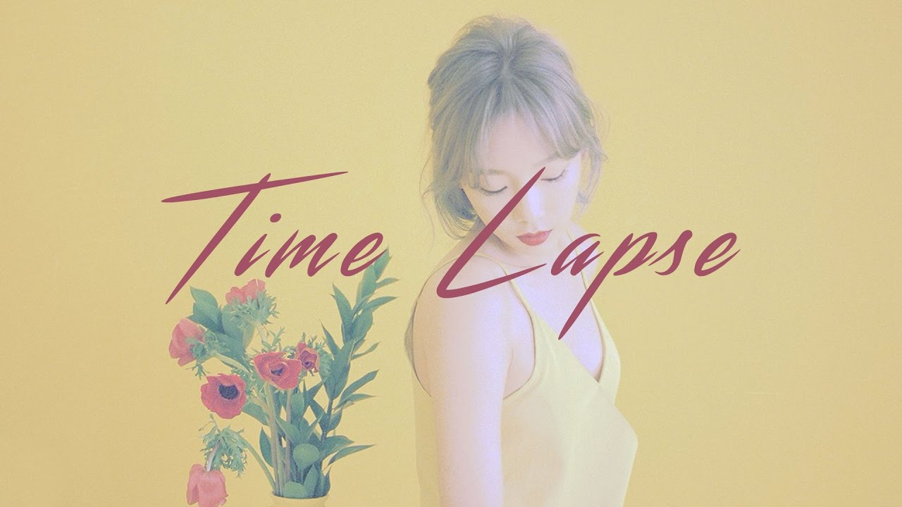 time-lapse-taeyeon-han-rom-eng-lyrics-cheon-sa