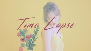 Video Time Lapse - Taeyeon (태연) [HAN/ROM/ENG LYRICS] download MP3, 3GP, MP4, WEBM, AVI, FLV Maret 2018
