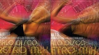 Video Italo Disco Retro Mix - New Generation - 37-6 download MP3, 3GP, MP4, WEBM, AVI, FLV Desember 2017
