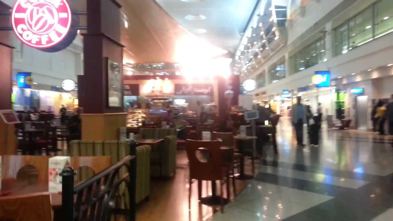 Dubai Airport Terminal 3 Browse Info On Dubai Airport