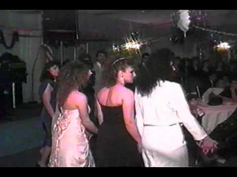 Sargon Gabriel New Year's Party 1989 Part 1 (Live)