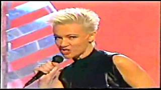 Roxette Hotblooded