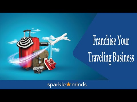 Creating the Top Travel Franchise In India