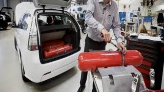 How To Run Car With GOBAR GAS Must Watch By Rajiv Dixit