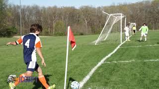 NCHS Soccer
