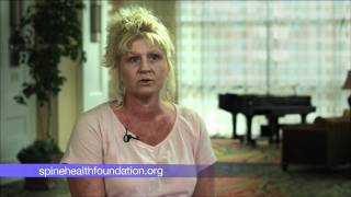 Spine Health Foundation  HOPE FOR TODAY.mov