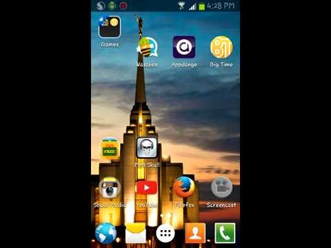 How to download songs on your Android