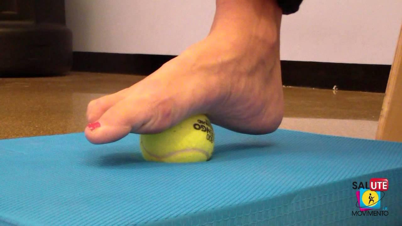 dolore alla pianta del piede vitamin e d