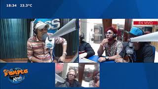 JP y ATR ft Mr Lonyi, arremete contra Liro Shaq El Sofoque