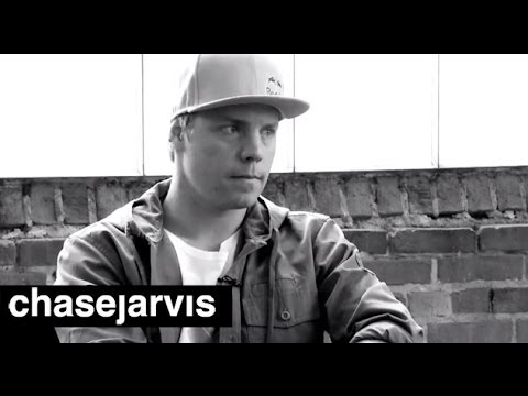 Travis Rice and Chad Jackson | Chase Jarvis LIVE | ChaseJarvis