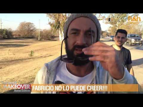 • EXTREME MAKEOVER - Parte 1• Rodriguez Galati #MisaCochina