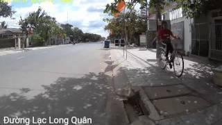 Tây Ninh.