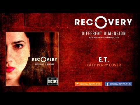 Клип Recovery - E.T.