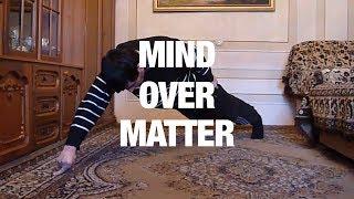 Man Masters Two-Finger Push-Ups thumbnail