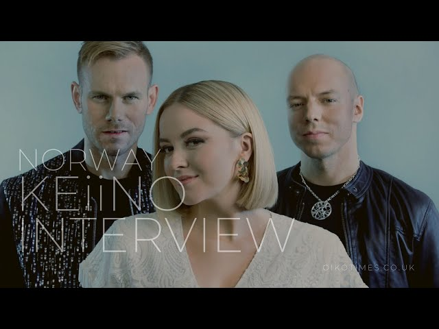 OIKOTIMES 🇳🇴 INTERVIEW WITH KEiiNO FROM NORWAY