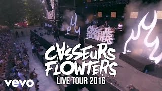 Repeat youtube video Casseurs Flowters - Stupide ¡ Stupide ¡ Stupide ¡ [Live 2016]