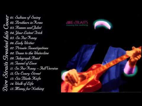 Dire Straits Greatest Hits Full Album