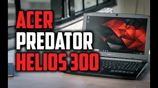 Acer Predator Helios 300 Review - Great Gaming Laptop With A Great Price! | 10BestOnes