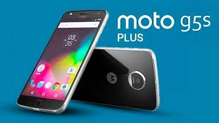 Motorola Moto G5s Plus New mobile | mobile specification or features review