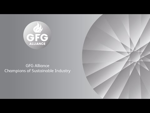 GFG Alliance - an international alliance of businesses
